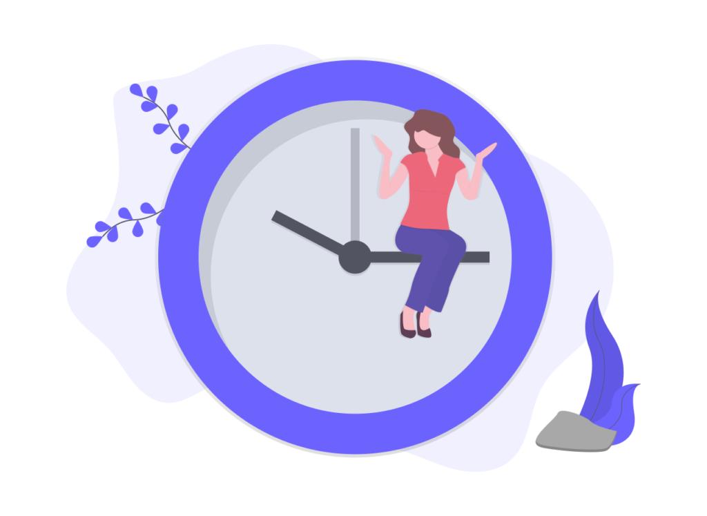 社会人は『1日に6分』しか勉強時間・自己啓発に使ってない