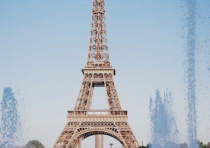 フランスってどんな国?旅行・仕事前に基本情報をまとめてみた!