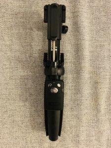 TAWARONの自撮り棒のスペック(ginova-9928)