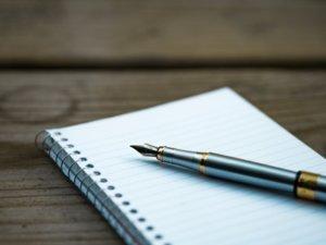 読書のメリット③:文章力が身につく
