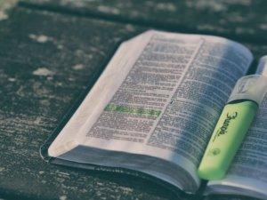 読書のメリット①:語彙力が増える