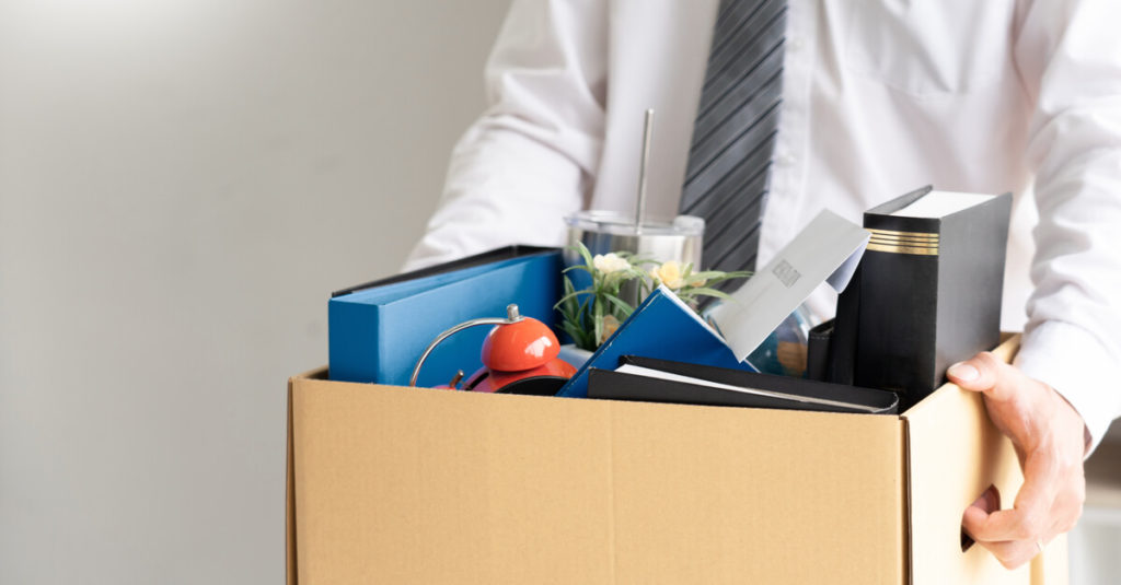 STEP1:転職活動の準備を整える