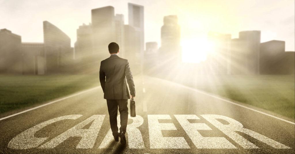ビジネススキルを身につけたらキャリアアップにチャレンジしよう