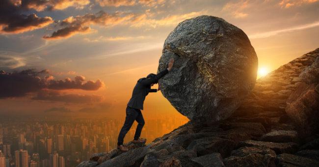 6.【つらい・逃げたい】仕事のプレッシャーを克服する方法