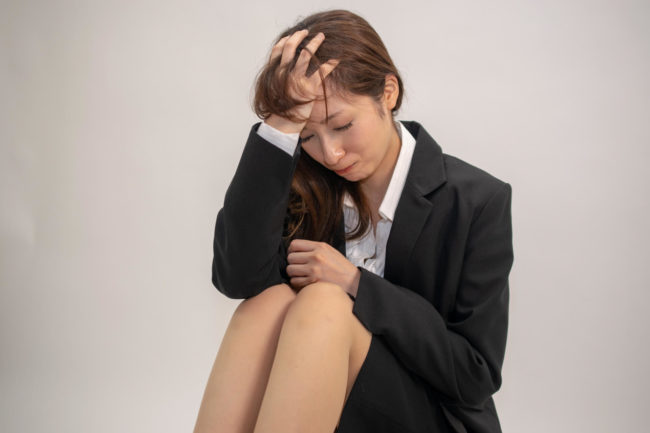 3.仕事ができなくて仕事を辞めたい人の「できない特徴と要因」