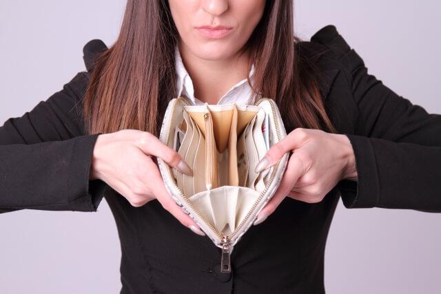 5.仕事を辞めたいけどお金がない場合の対処法