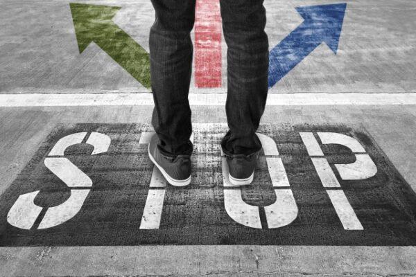 5.仕事に飽きたら即転職は危険!失敗せずに転職できる方法