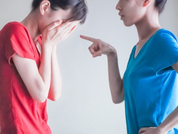 【理解できない!】人のせいにする人の心理・対処方法・メンタル回復方法