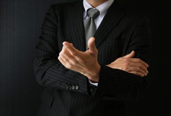 1.仕事の理不尽が無くならないのは全員「自分を守るため」