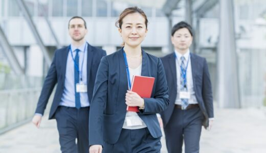 【転職で絶対利用すべき鉄板3社】転職成功率・キャリア・年収UP率が飛躍的にあがります