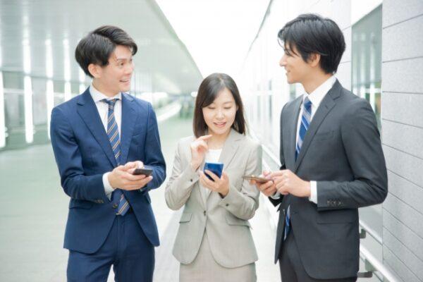 3.上司から情報共有してもらえる方法